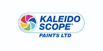Kaleidoscope Paints